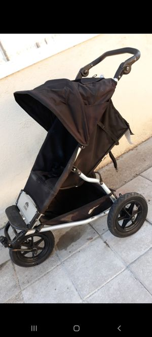Mountain jogging stroller for Sale in San Pedro, CA