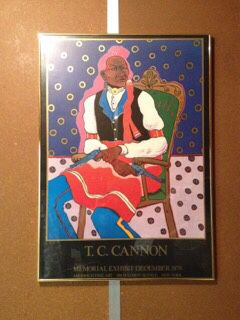 TC Cannon Print for Sale in Denver, CO