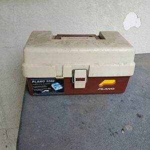 Complete Fishing Box!!! for Sale in Escondido, CA