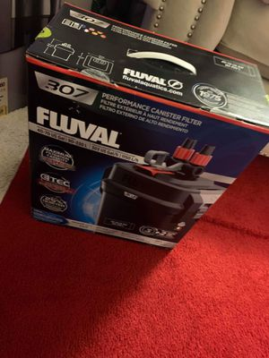 Fluval water Filter for Sale in Island Park, NY