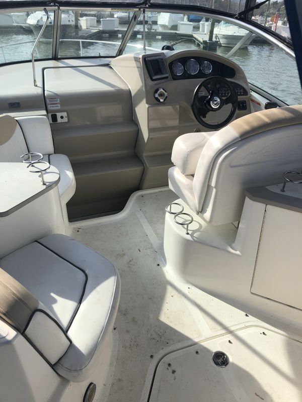 2009 sea ray Sundancer 240