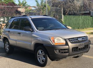 2005 Kia Sportage LX for Sale in The Bronx, NY