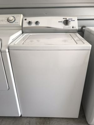 Kenmore Washer for Sale in Frisco, TX