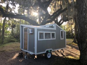 Homemade camper for Sale in Hollywood, FL