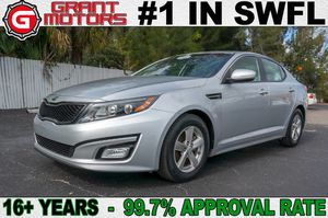 2015 Kia Optima for Sale in Fort Myers, FL