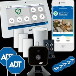 ADT Smart Home Security & Video Camera Systems for Sale in Lynwood,  CA