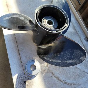 Prop Volvo 15 X 17 Pitch for Sale in Livermore, CA