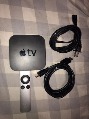 Apple TV 📺 3 for Sale in Denver, CO