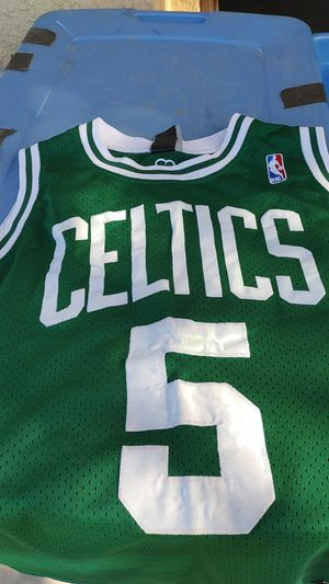 Celtics jersey adidas xl like new for Sale in Palmdale, CA