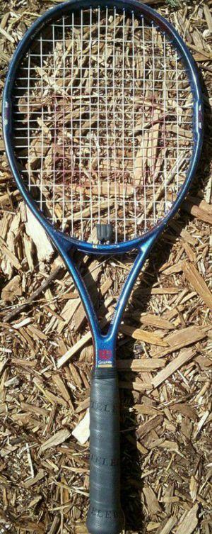Pro Staff 7.5 tennis racquet for Sale in Phoenix, AZ