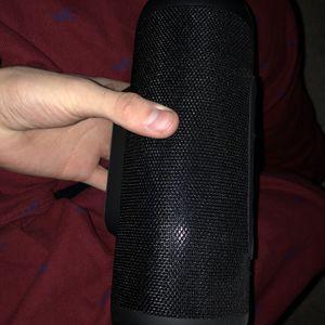 Azzaro Bluetooth Speaker for Sale in Pleasanton, CA