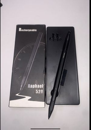Active stylus for Microsoft surface, pro, etc for Sale in San Bernardino, CA