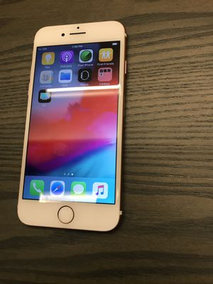 T-Mobile iPhone 7 32gb for Sale in Bellaire, TX