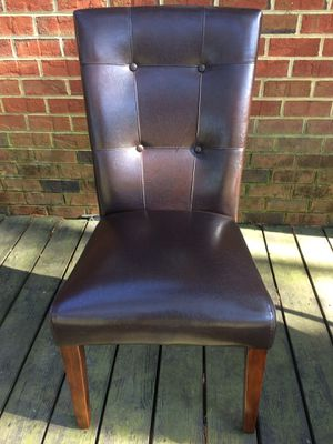 6 dining chairs for Sale in Virginia Beach, VA
