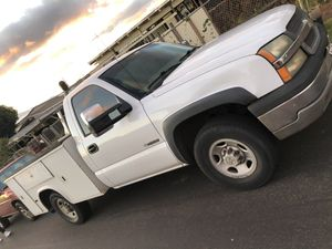 CHEVY HD 2500 for Sale in Aiea, HI