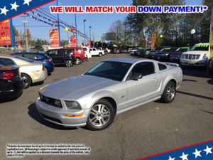 2005 Ford Mustang for Sale in Lynnwood, WA