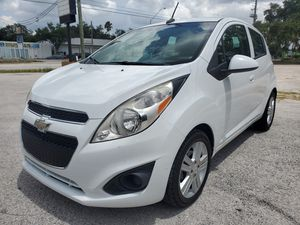 Chevrolet spark 2013 automatic for Sale in Tampa, FL