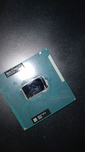 Intel Core i7 SR0X6 3.40Ghz CPU for Sale in Wichita, KS