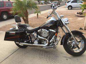 Harley Davidson -'99 for Sale in Fort McDowell, AZ
