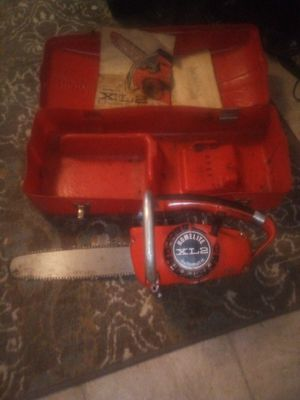 Chainsaw for Sale in Kearns, UT