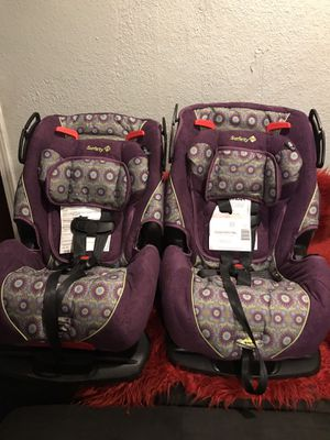 New safety 1st convertible car seats for Sale in Riverside, CA