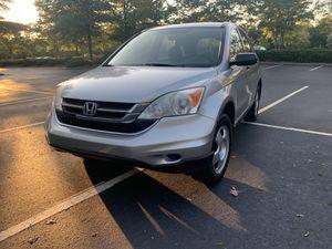 2010 Honda CRV for Sale in Lawrenceville, GA