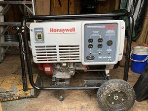 Honeywell Generator for Sale in Arlington, WA