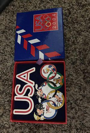 Rare Usa Disney pin set for Sale in Wheaton, IL