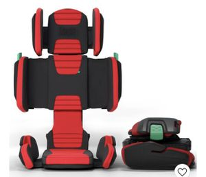 Hifold Fit-And-Fold Highback Booster Car Seat for Sale in Los Angeles, CA