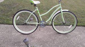 26in ladies huffy cranbrook beach cruiser bike for Sale in College Park, GA