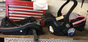 Car Seat and Base for Sale in Milwaukee, WI