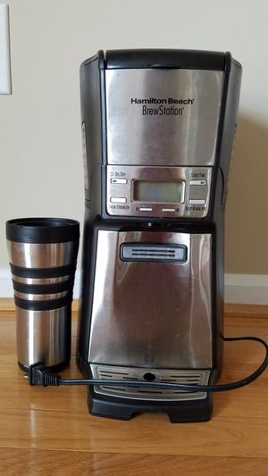 12 cups coffeemaker for Sale in Centreville, VA