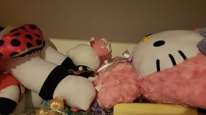 HELLO KITTY PLUSH for Sale in West Palm Beach, FL