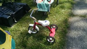 Old Metal Tricycle for Sale in Detroit, MI