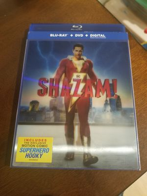 Shazam for Sale in Los Angeles, CA