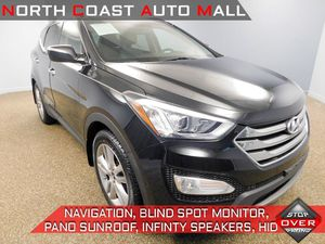 2015 Hyundai Santa Fe Sport for Sale in Bedford, OH