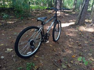 26in Gary Fisher Malzo 21 Speed Mountain Bicycle (original Gary Fisher) for Sale in Chapel Hill, NC