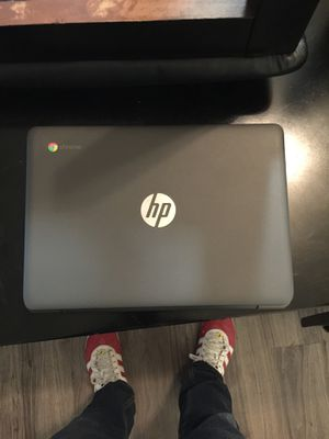 HP Chromebook. for Sale in Lewisville, TX
