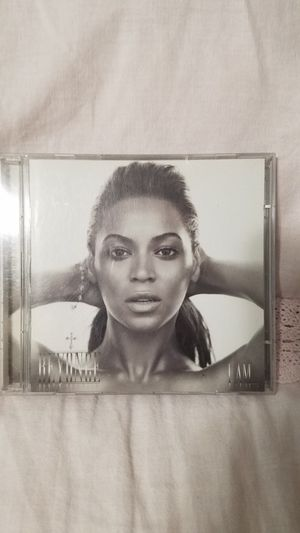 Beyonce's 2 CD Collection for Sale in Los Angeles, CA