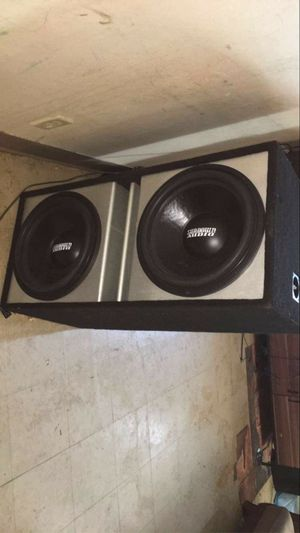 Speaker for Sale in Columbus, OH