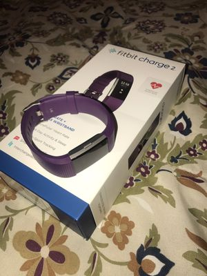 FitBit Charge 2 for Sale in Euclid, OH