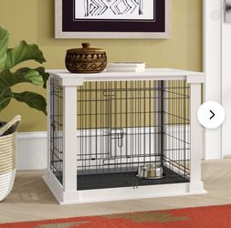 New | Aries Pet Crate by Archie & Oscar™ for Sale in Arlington,  VA