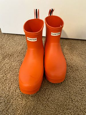 NEW - NWT Original Hunter Play Waterproof Bootie for Sale in Washington, DC
