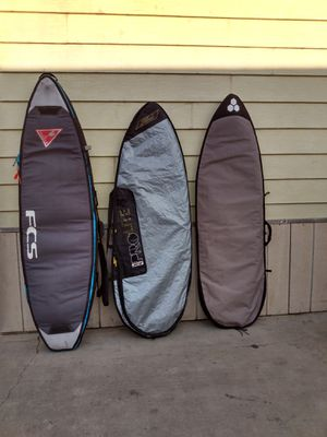 4 surf boards for Sale in Bloomington, CA