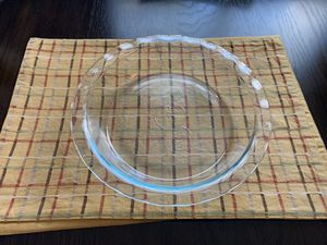 Pyrex pie dish for Sale in Morrisville, NC