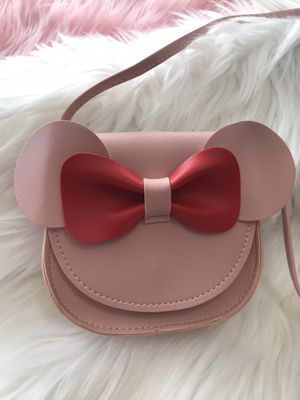 Minnie Mouse Minnie Purse Toddler size for Sale in Los Angeles, CA