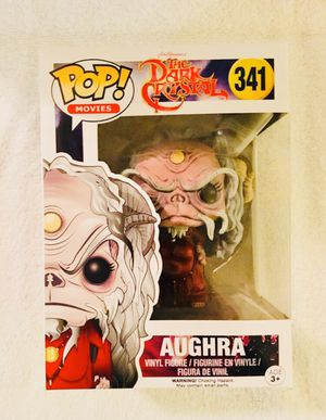 Pop The Dark Crystal Aughra #341 No Trade Cash only for Sale in Rancho Cucamonga, CA