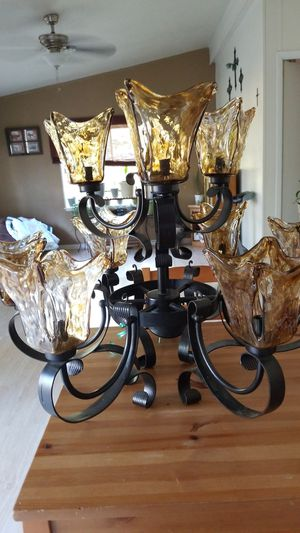 Beautiful chandelier for Sale in Oroville, CA