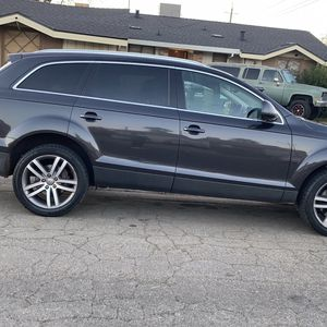 Audi Q7 $8000 for Sale in Oakland, CA