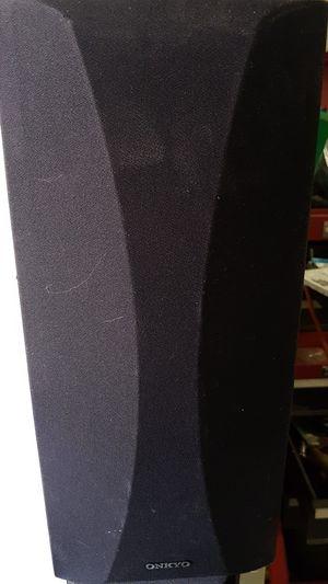 Onkyo skf-200f speakers for Sale in Millcreek, UT